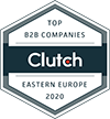 Best B2B companies in eastern europe 2020