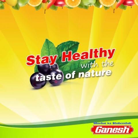 Ganesh Facebook Page