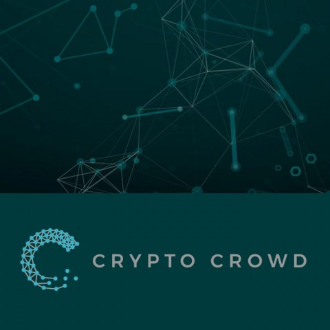 CryptoCrowd.org