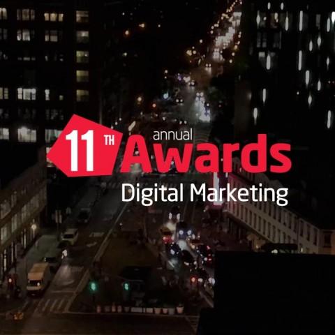 2016 Digital Marketing Awards